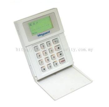 BLU-V16N-KP02 LED Keypad