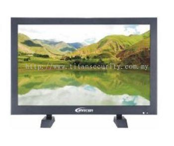 4K CCTV Monitor (Metal/Steel plate Case)