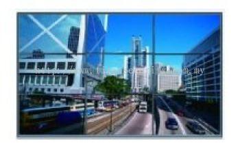 LC-MU4904H 49 Inch Video Wall 3.5 mm Ultra Thin Bezel (LG)