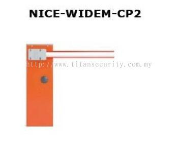 Nice-Widem-CP2 Traffic Barrier