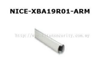 NICE-XBA19R01-ARM Barrier Accessories