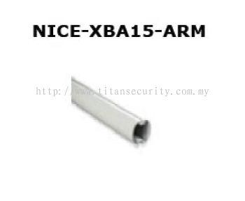NICE-XBA15-ARM Barrier Accessories