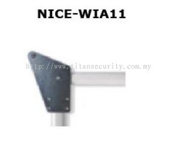 NICE-WIA11 Barrier Accessories