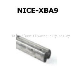 NICE-XBA9 Barrier Accessories