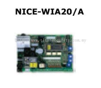 NICE WIA20/A