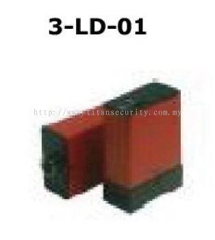 3-LD-01 Barrier Accessories