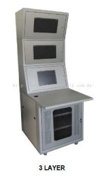 CCTV Console