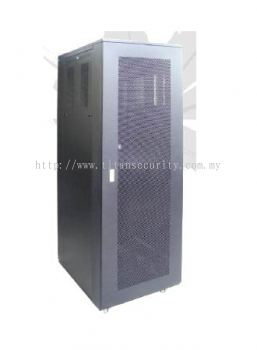 Ego V X-Series 19 Inch Floor Stand Enclosure