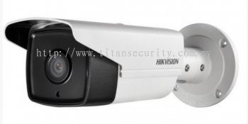 DS-2CE16D0T-IT3E HD1080p Entry Level Series, built-in PoC