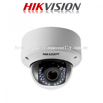 DS-2CE56D0T-VPIR3E, HD1080p Entry Level Series, built-in PoC