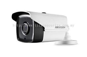 DS-2CE16D0T-IT1F HD1080p 4 in 1 Entry Level Series