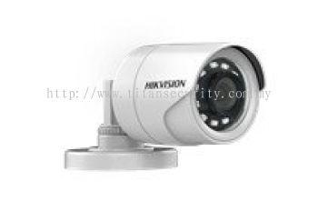 DS-2CE16D3T-I3PF (2MP Ultra Low Light Series)