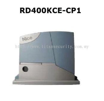 NICE RD400KCE-CP1 - Sliding Gate