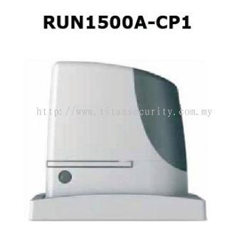 NICE RUN1500A-CP1 - Sliding Gate