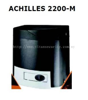 Achilles 2200-M Sliding Gate Motor