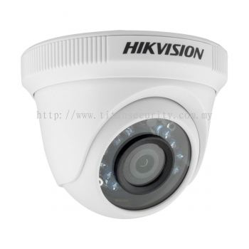 HIK VISION DS-2CE56C0T-IRPF Indoor IR Turret Camera