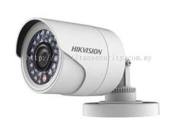 HIK VISION DS-2CE16COT-IRPF HD720p IR Bullet Camera