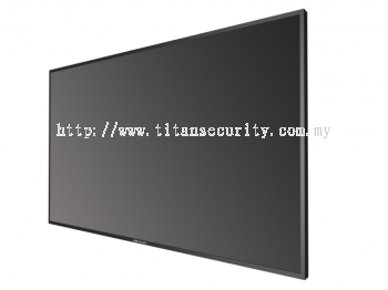 HIK LED Monitor DS-D5065UC
