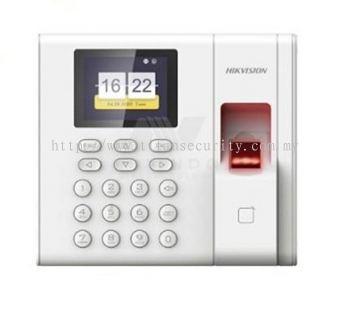 Fingerprint Access Control Terminal