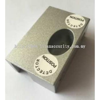 DS-K4T108-U1 U-bracket of Electric Bolt,