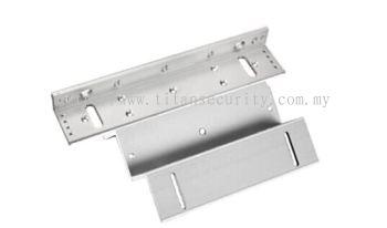 DS-K4H258D-LZ LZ-Bracket of Magnetic Lock,