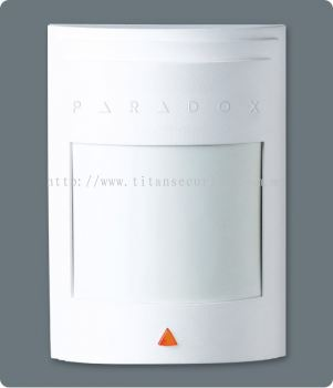 EVO DM50 / DM60 Motion Detector Module (Indoor)