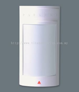 EVO DM70 High-Security Motion Detector Module with Pet Immunity