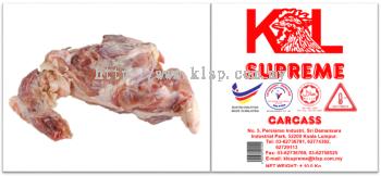 Chicken Carcass/����/Ayam Tulang Badan
