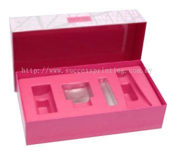 Cosmetic Box