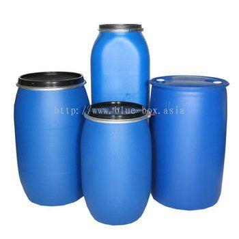 200 Liter Plastic Drum