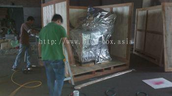 Vacuum Packing Machines