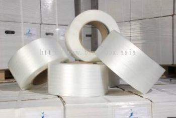 Composite Fiber Strap