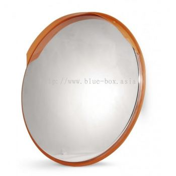 Stainless Steel Convex Mirror Outdoor
