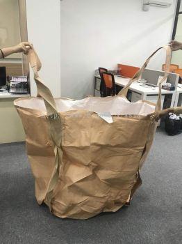 Recycle New Jumbo Bag