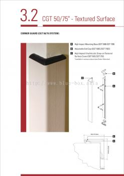Corner Guard System