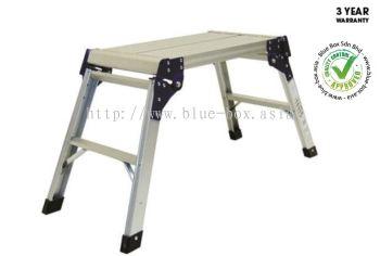 BBSR Pro X - 0.48m Aluminium Work Platform, 150kg Load