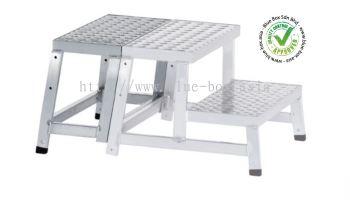 Zarges 0.4m Aluminium Work Platform, 150kg Load