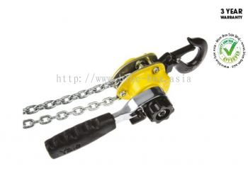 Yale Hoists Ratchet 1.5m 250 kg, Hoist, Handy 250