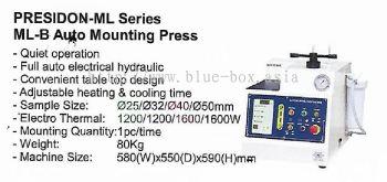 PRESIDON-ML Series ML-B Auto Mounting Press