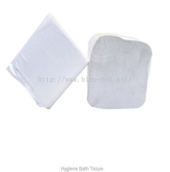 Hygiene Bath Tissue