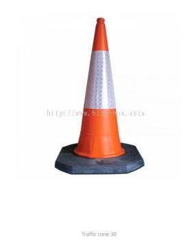 "Traffic cone 30"" & 40"""