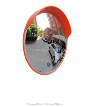 Convex Mirror - Outdoor 800mm