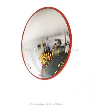 Convex Mirror - Indoor 600mm