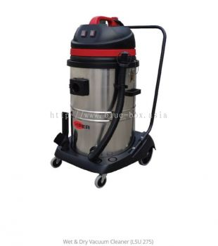 Wet & Dry Vacuum Cleaner (LSU 275)