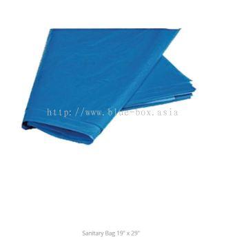 Sanitary Bag 19�� x 29��