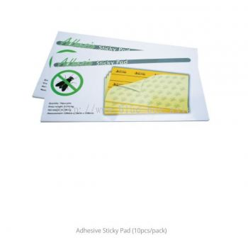 Adhesive Sticky Pad (10pcs/pack)