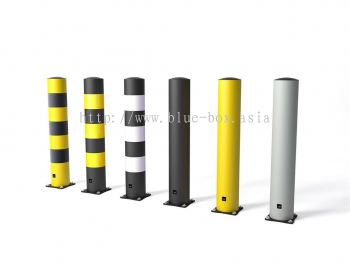 Heavy Duty Metal Bollard