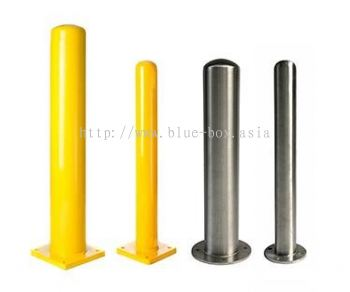 Heavy Duty Bollard Pole