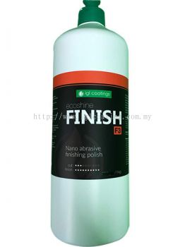 Ecoshine Finish F3 (1kg)