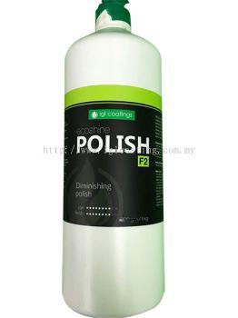Ecoshine Polish F2 (1kg)